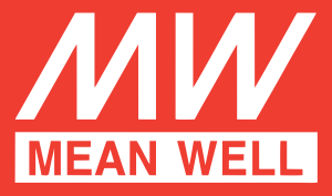 powered by meanwell drivers